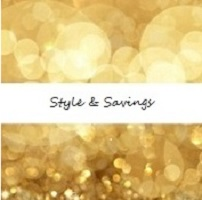 Style and Savings logo