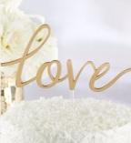 love David's Bridal